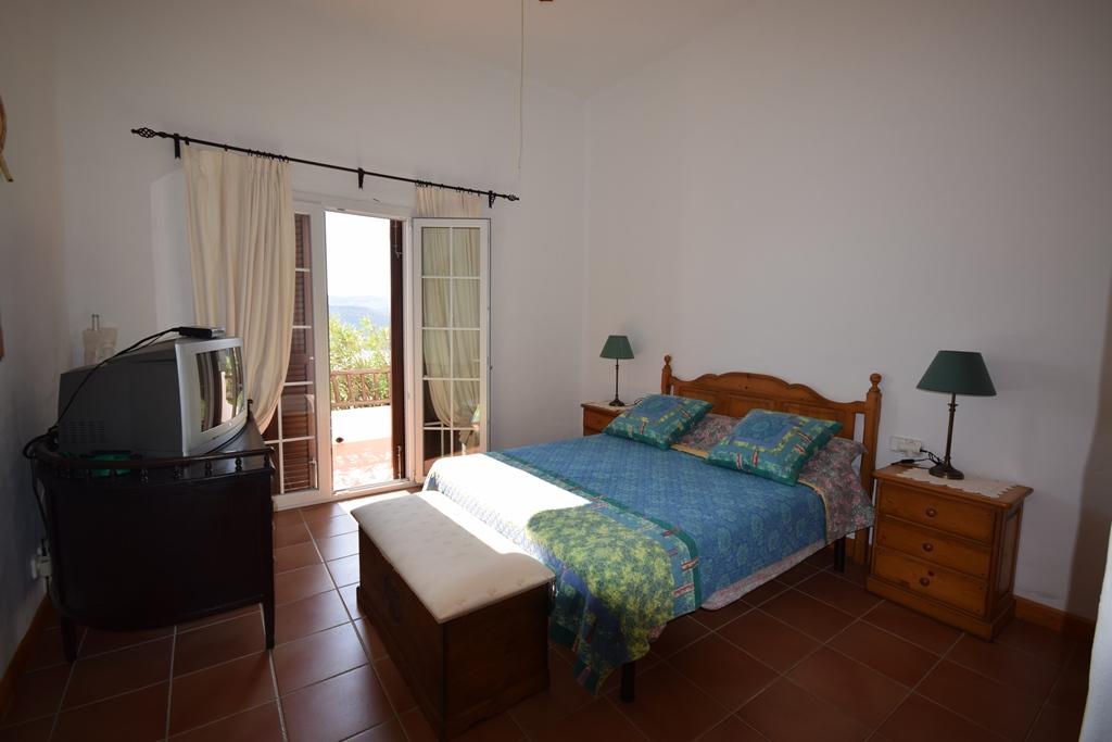 Villa in Playas de Fornells Ref: T1038 22