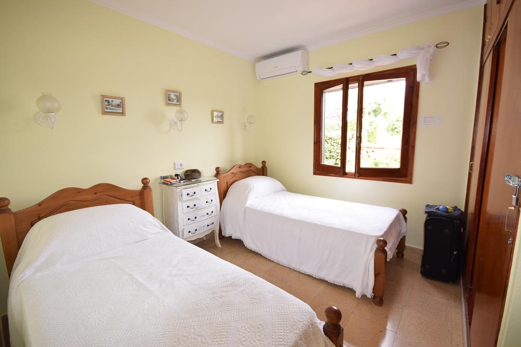 Villa in Binixica Ref: T1026 14