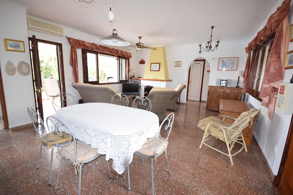 Villa in Binixica Ref: T1026 9