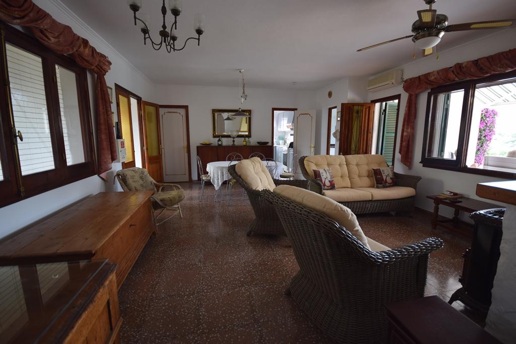 Villa in Binixica Ref: T1026 10