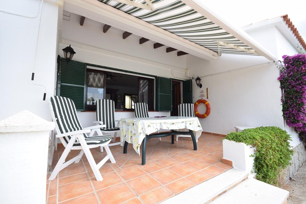 Villa in Binixica Ref: T1026 5