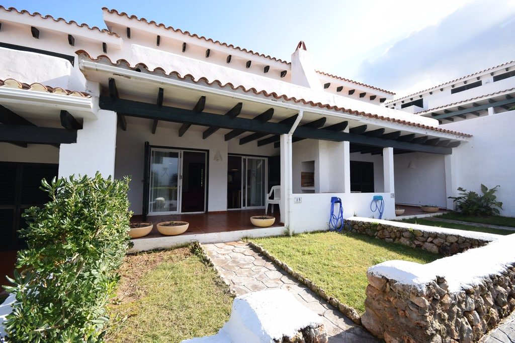 Apartment in Arenal d'en Castell Ref: T1018 1
