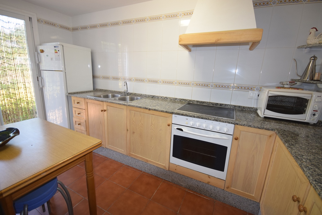 Apartment in Arenal d'en Castell Ref: T1018 9