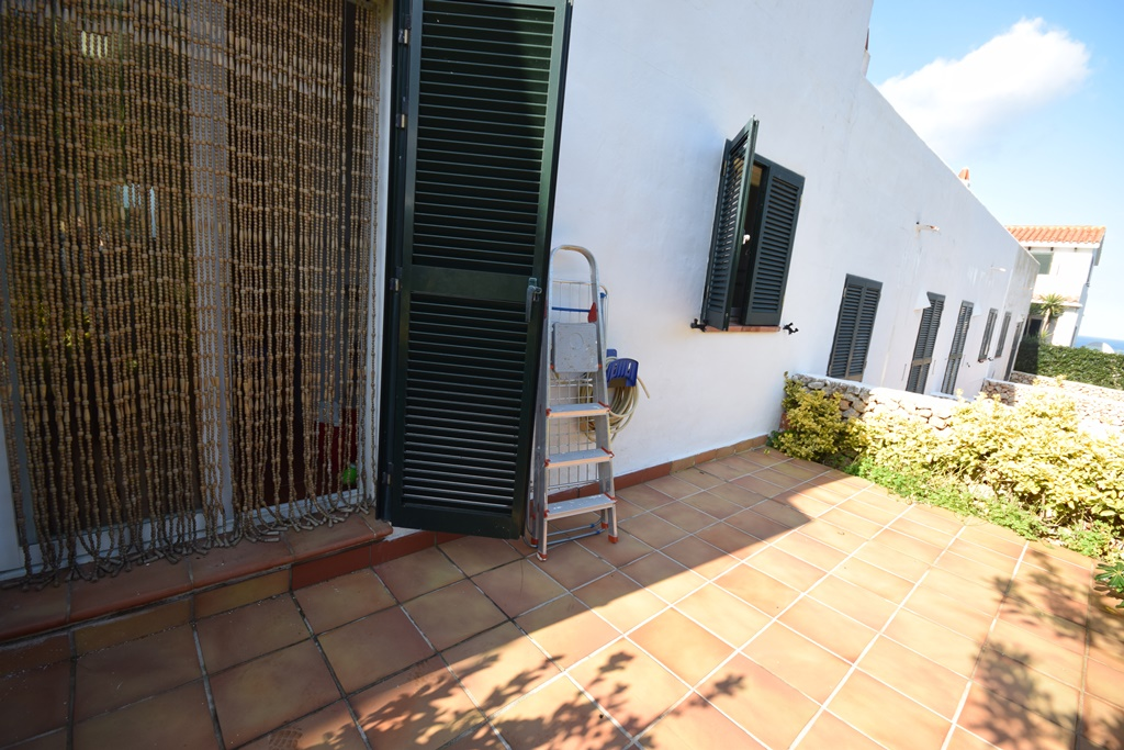 Apartment in Arenal d'en Castell Ref: T1018 10