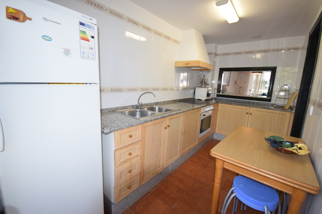 Apartment in Arenal d'en Castell Ref: T1018 8