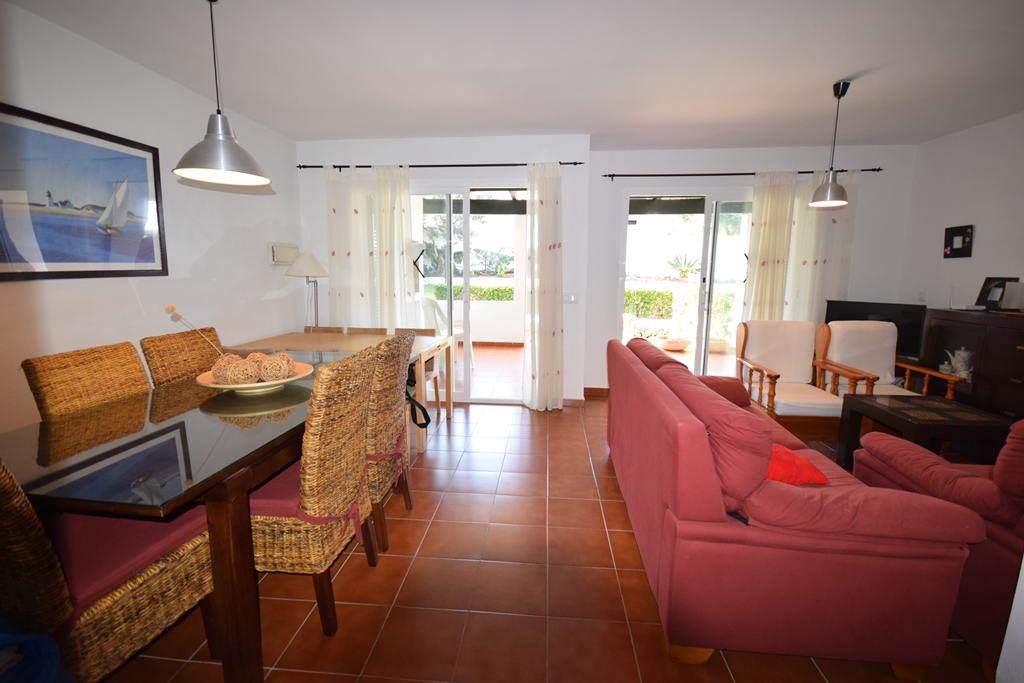 Apartment in Arenal d'en Castell Ref: T1018 5