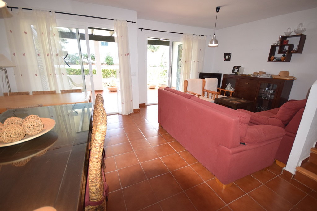 Apartment in Arenal d'en Castell Ref: T1018 7