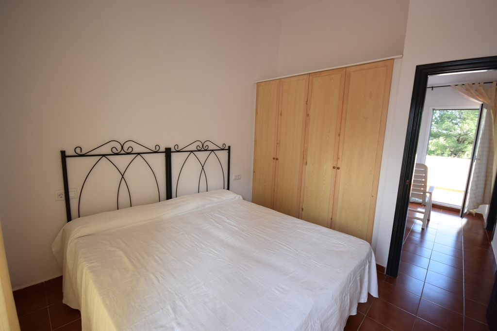 Apartment in Arenal d'en Castell Ref: T1018 12