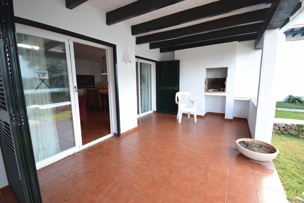Apartment in Arenal d'en Castell Ref: T1018 2