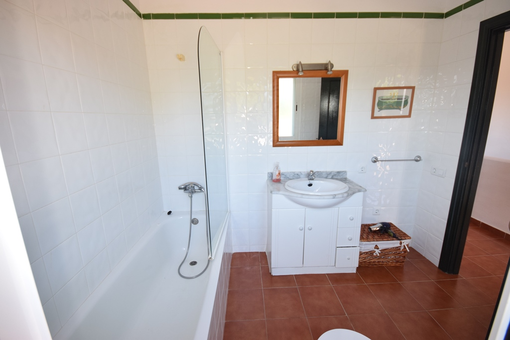 Apartment in Arenal d'en Castell Ref: T1018 18