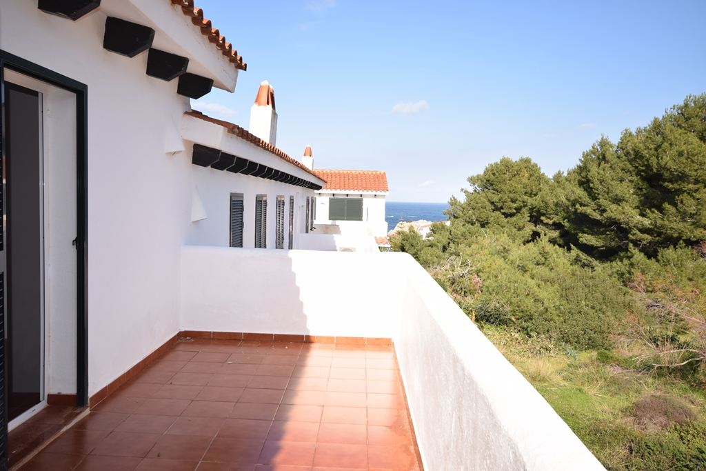 Apartment in Arenal d'en Castell Ref: T1018 14
