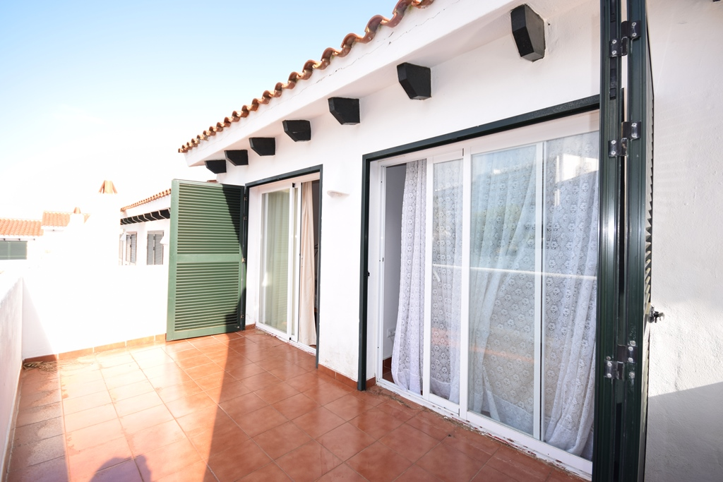 Apartment in Arenal d'en Castell Ref: T1018 15
