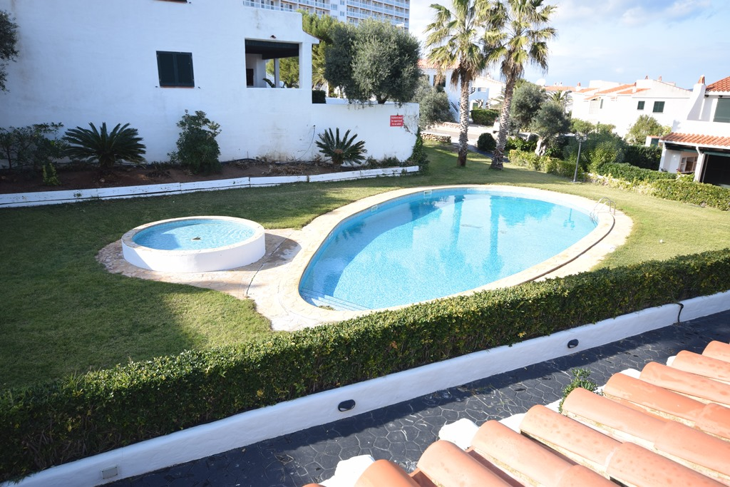Apartment in Arenal d'en Castell Ref: T1018 4