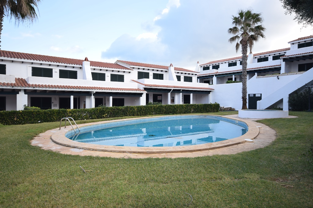 Apartment in Arenal d'en Castell Ref: T1018 3