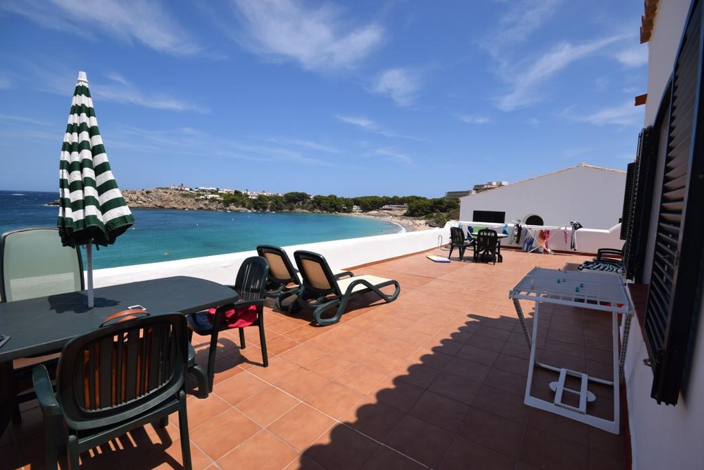 Wohnung in Arenal d'en Castell Ref: T1132 1
