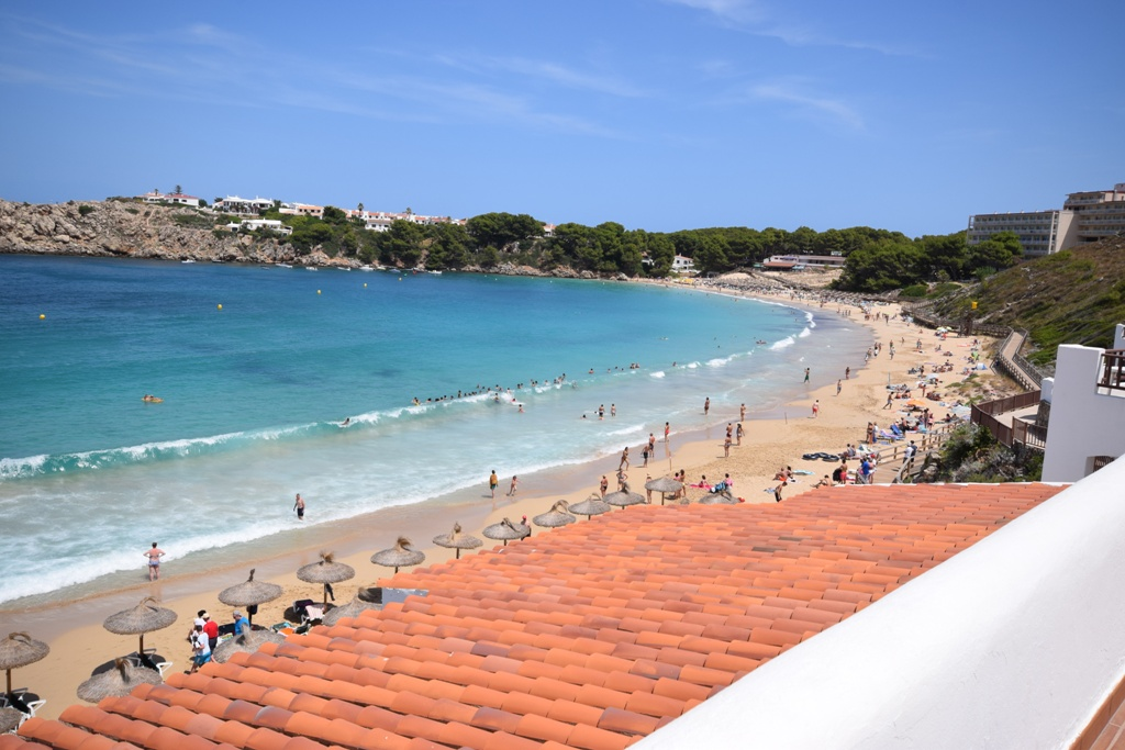 Apartment in Arenal d'en Castell Ref: T1132 3