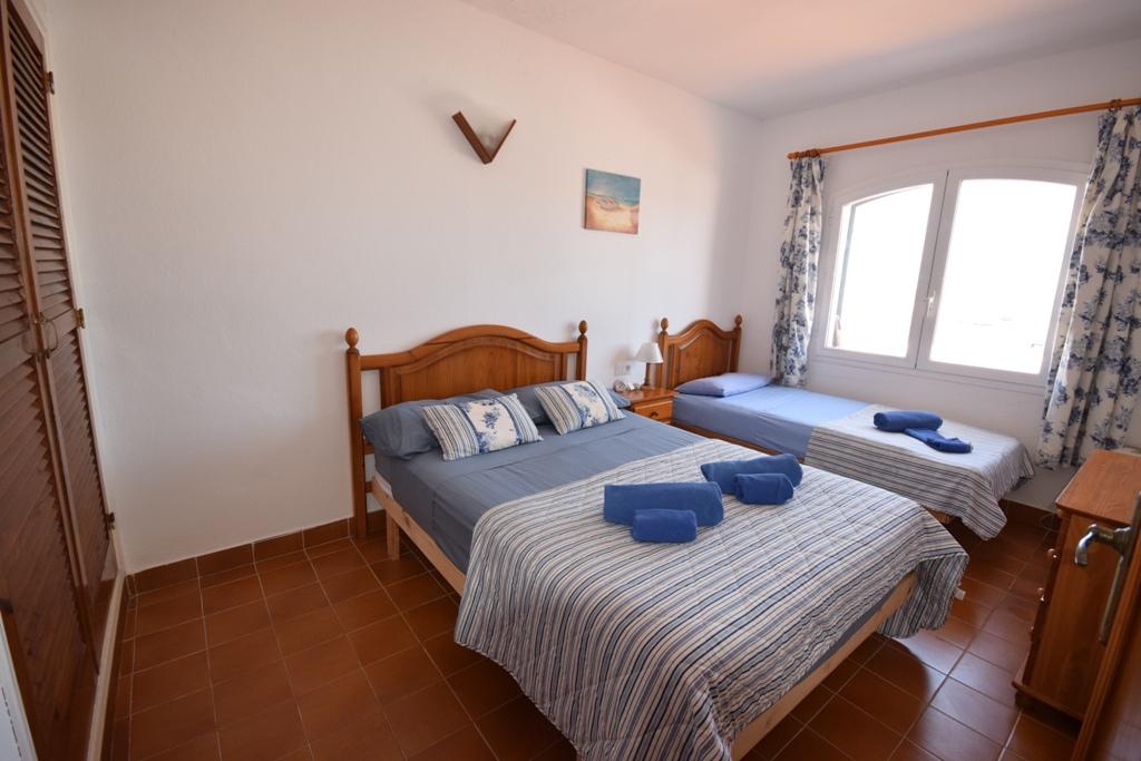 Wohnung in Arenal d'en Castell Ref: T1132 4