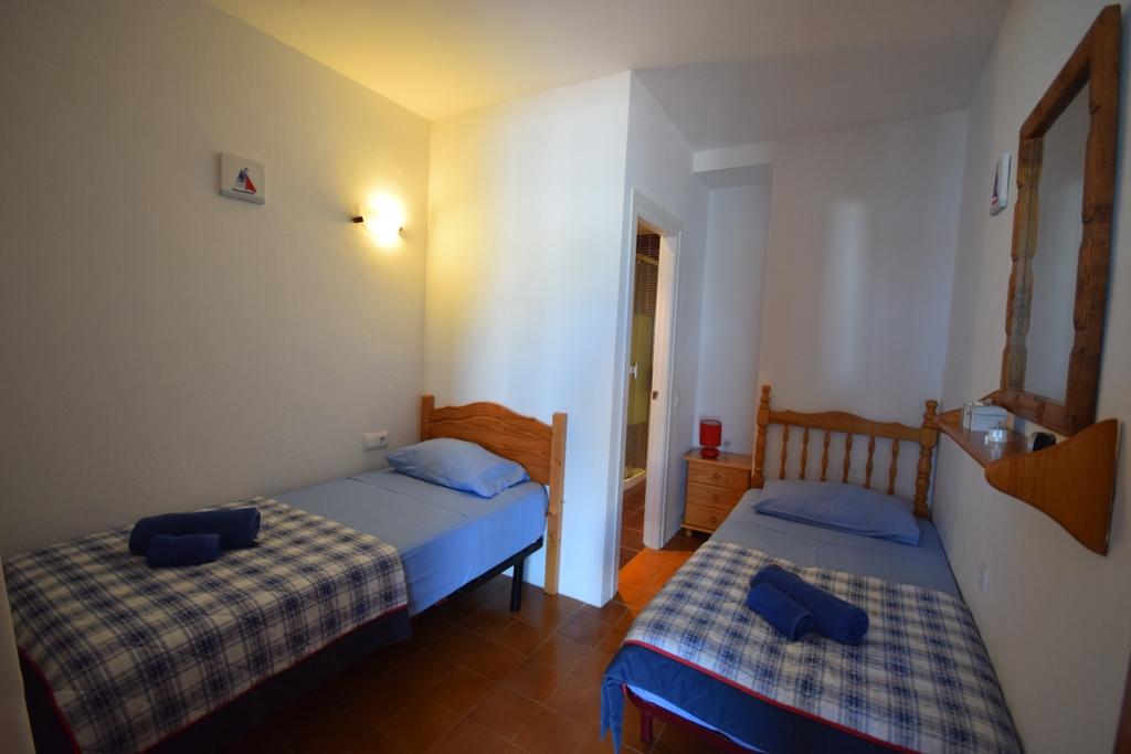 Wohnung in Arenal d'en Castell Ref: T1132 5