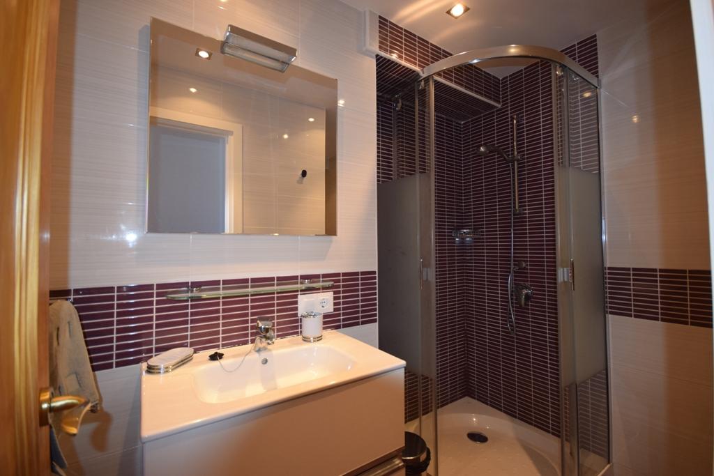 Wohnung in Arenal d'en Castell Ref: T1132 6