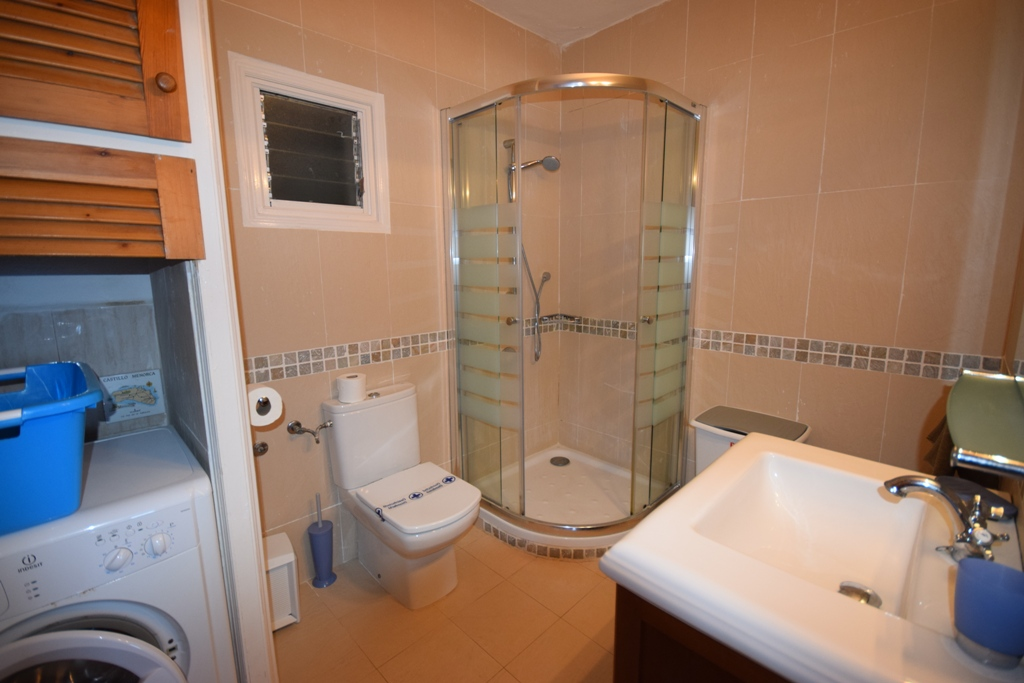Apartment in Arenal d'en Castell Ref: T1132 7