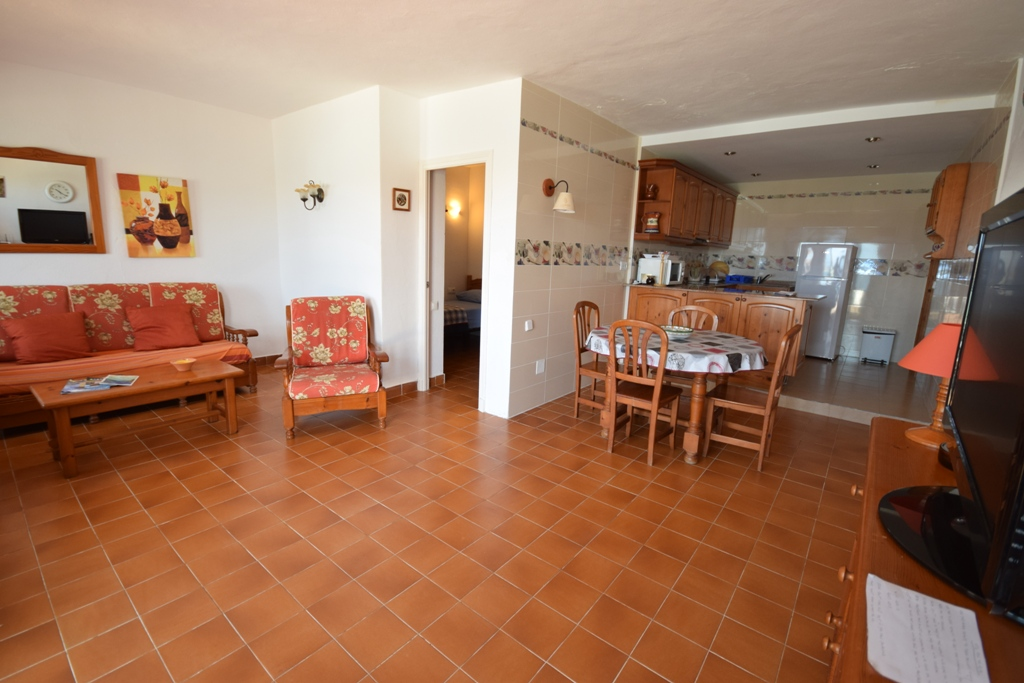 Apartment in Arenal d'en Castell Ref: T1132 9