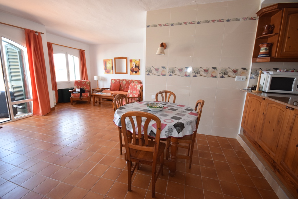 Wohnung in Arenal d'en Castell Ref: T1132 10