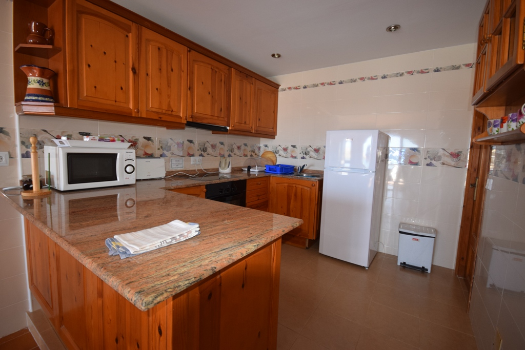 Apartment in Arenal d'en Castell Ref: T1132 11