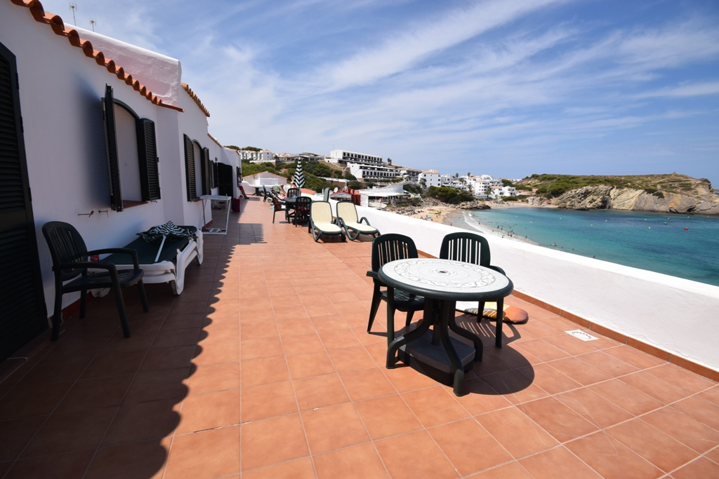 Apartment in Arenal d'en Castell Ref: T1132 12