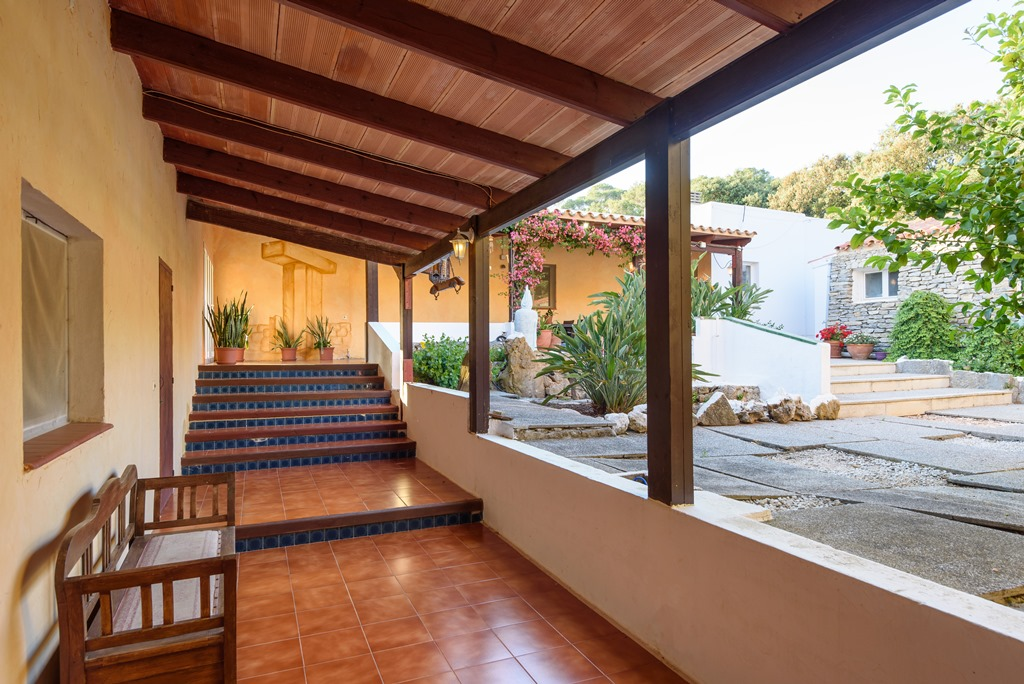 Country house in Es Mercadal Ref: T1012 8