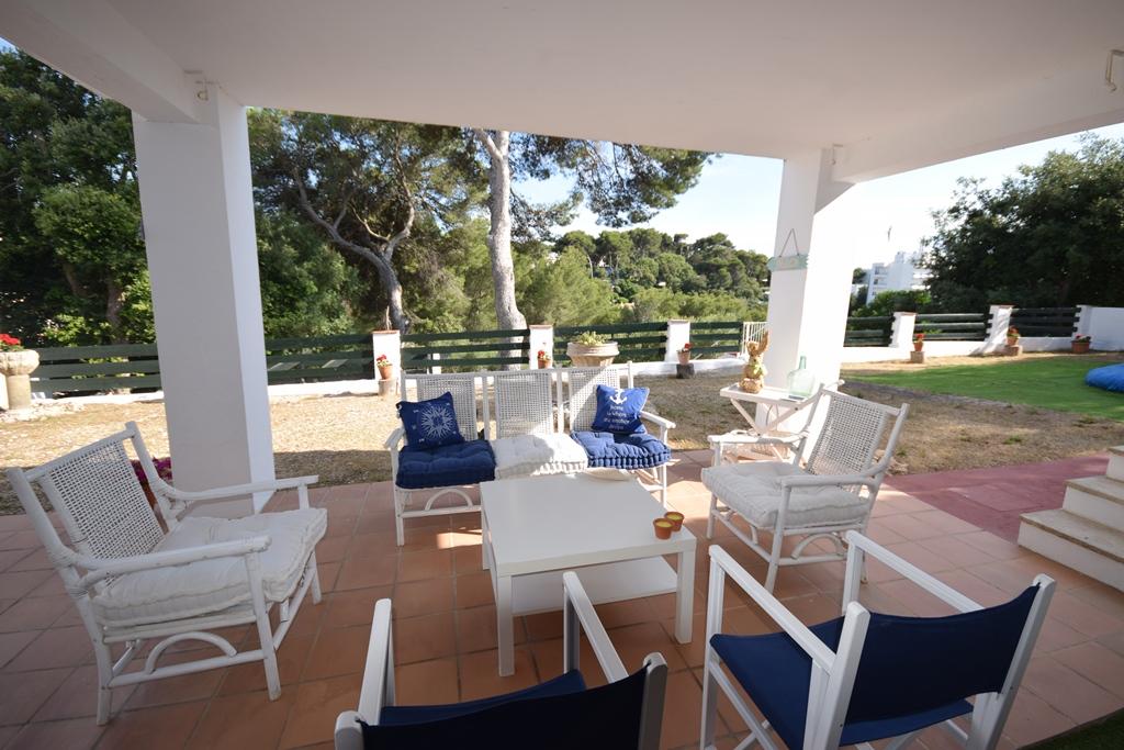 Villa in Cala Galdana Ref: T1011 2