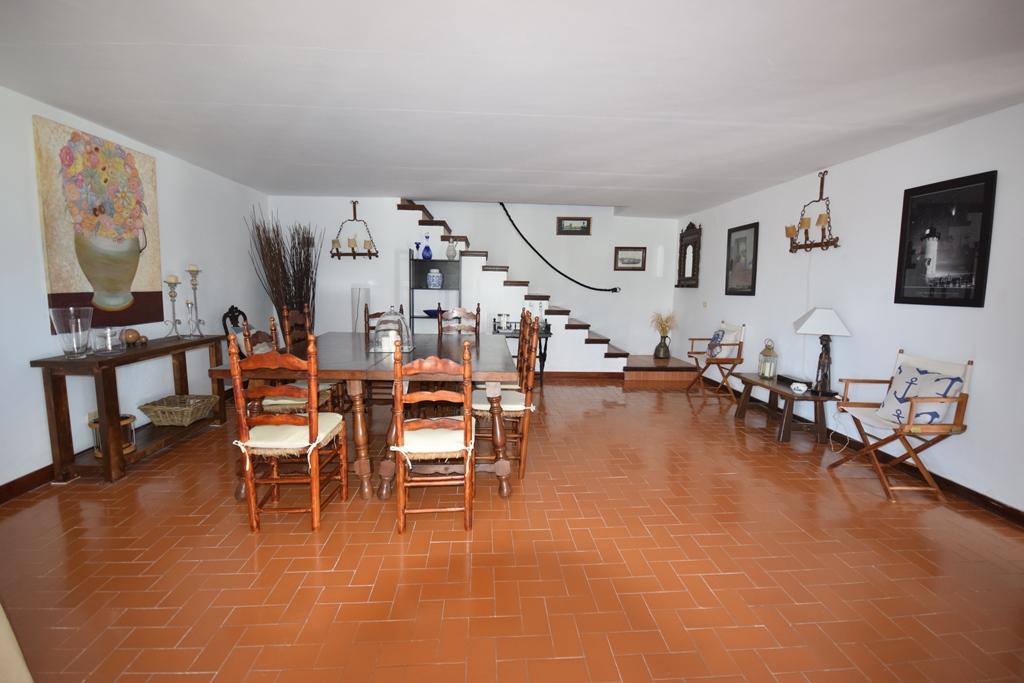 Villa in Cala Galdana Ref: T1011 3