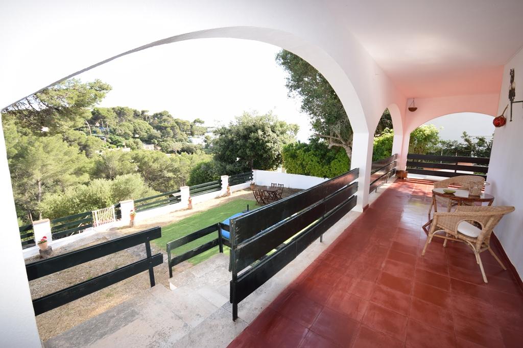Villa in Cala Galdana Ref: T1011 6