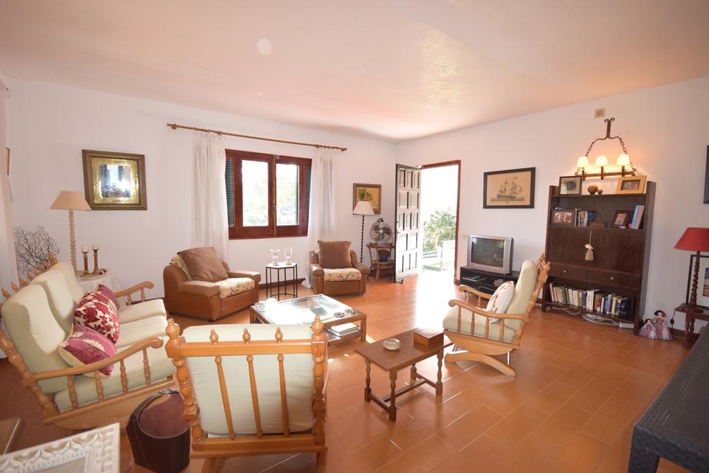 Villa in Cala Galdana Ref: T1011 12