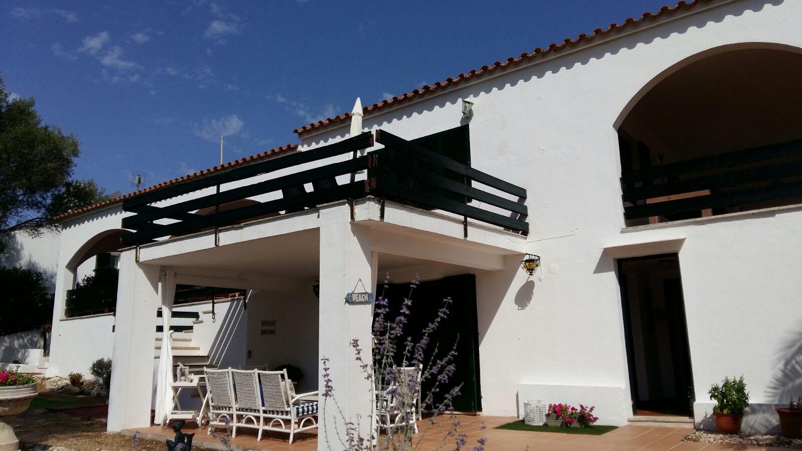 Villa in Cala Galdana Ref: T1011 16