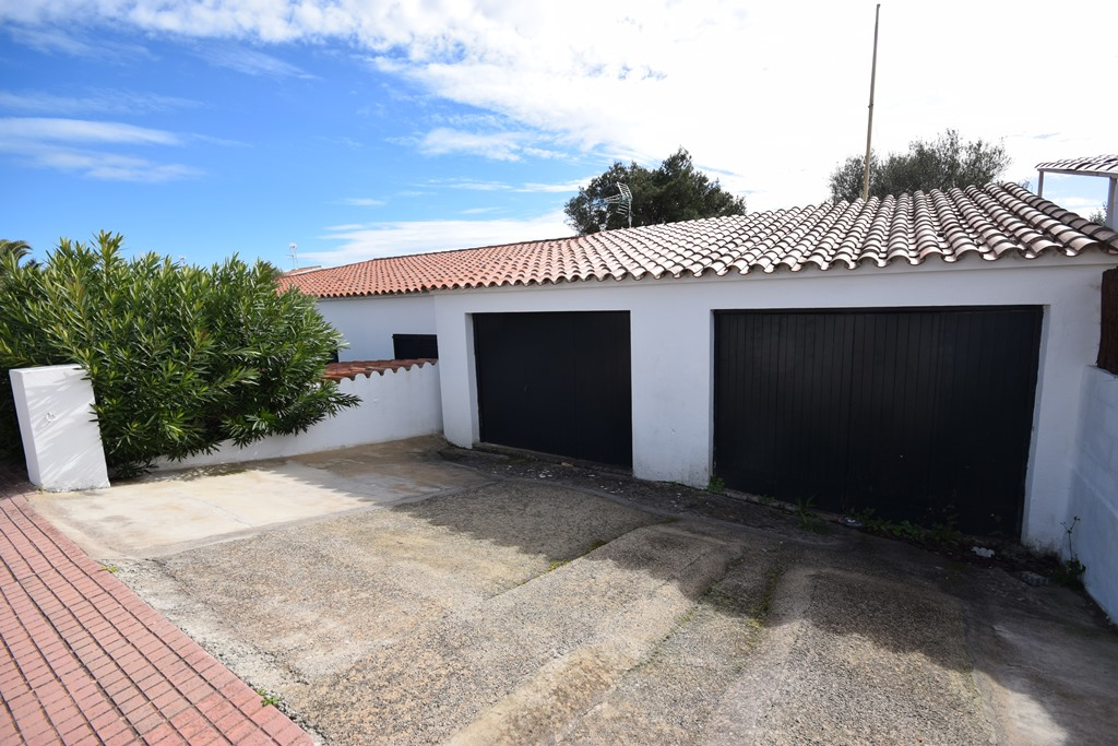 Villa in Cala Galdana Ref: T1011 17
