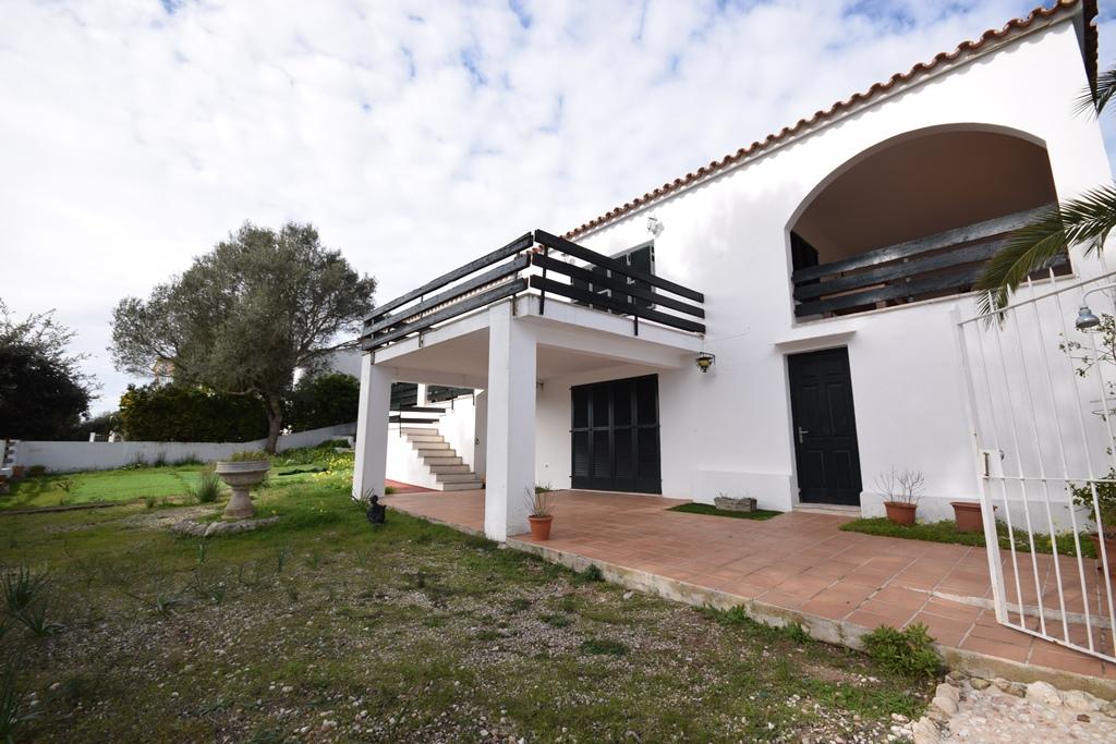 Villa in Cala Galdana Ref: T1011 18