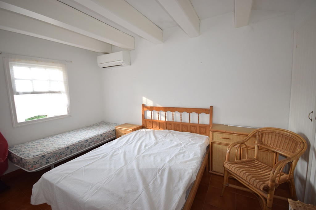 Apartment in Addaia Ref: T1007 11