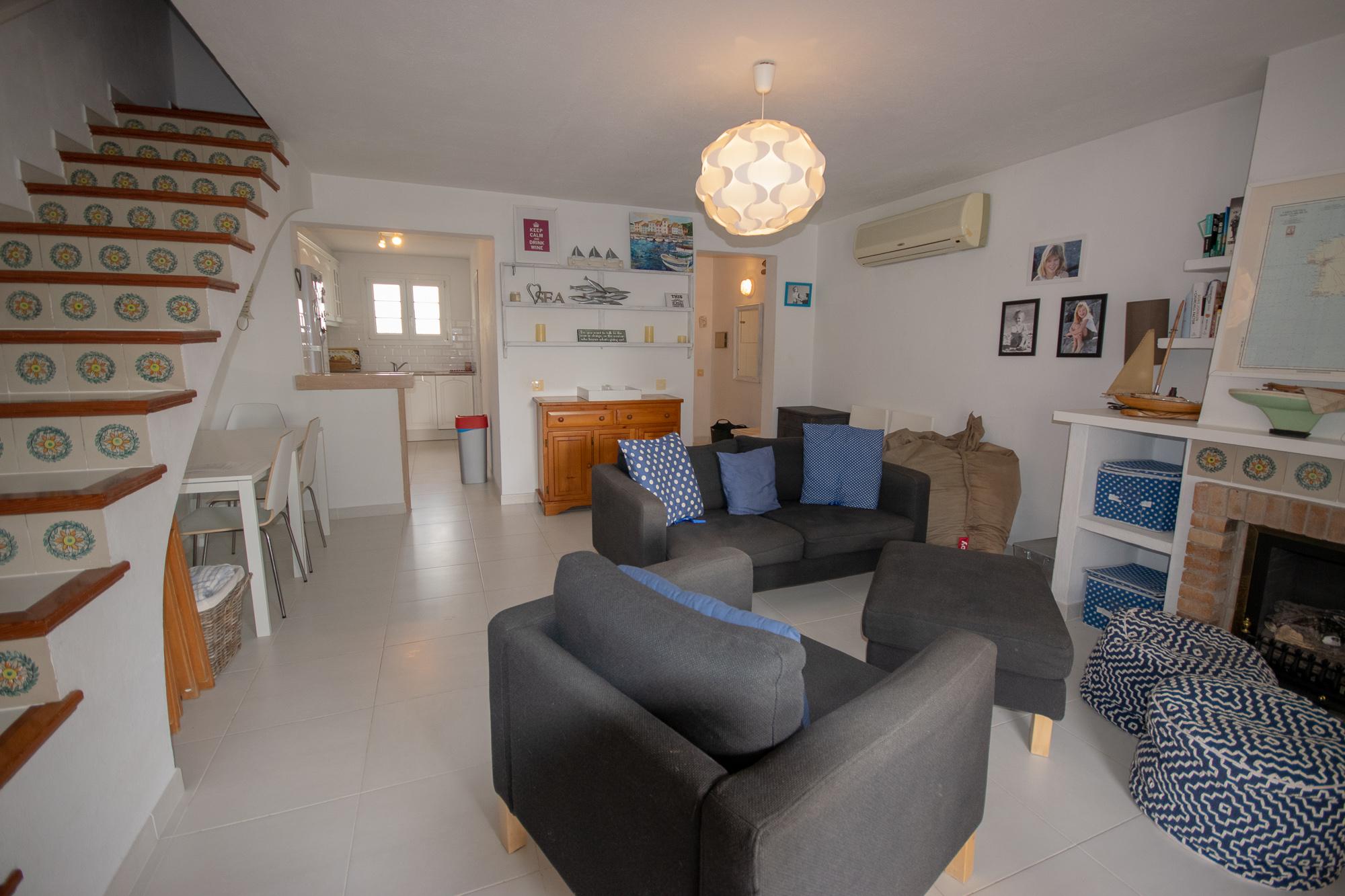 Appartamento in Addaia Ref: T1007 3