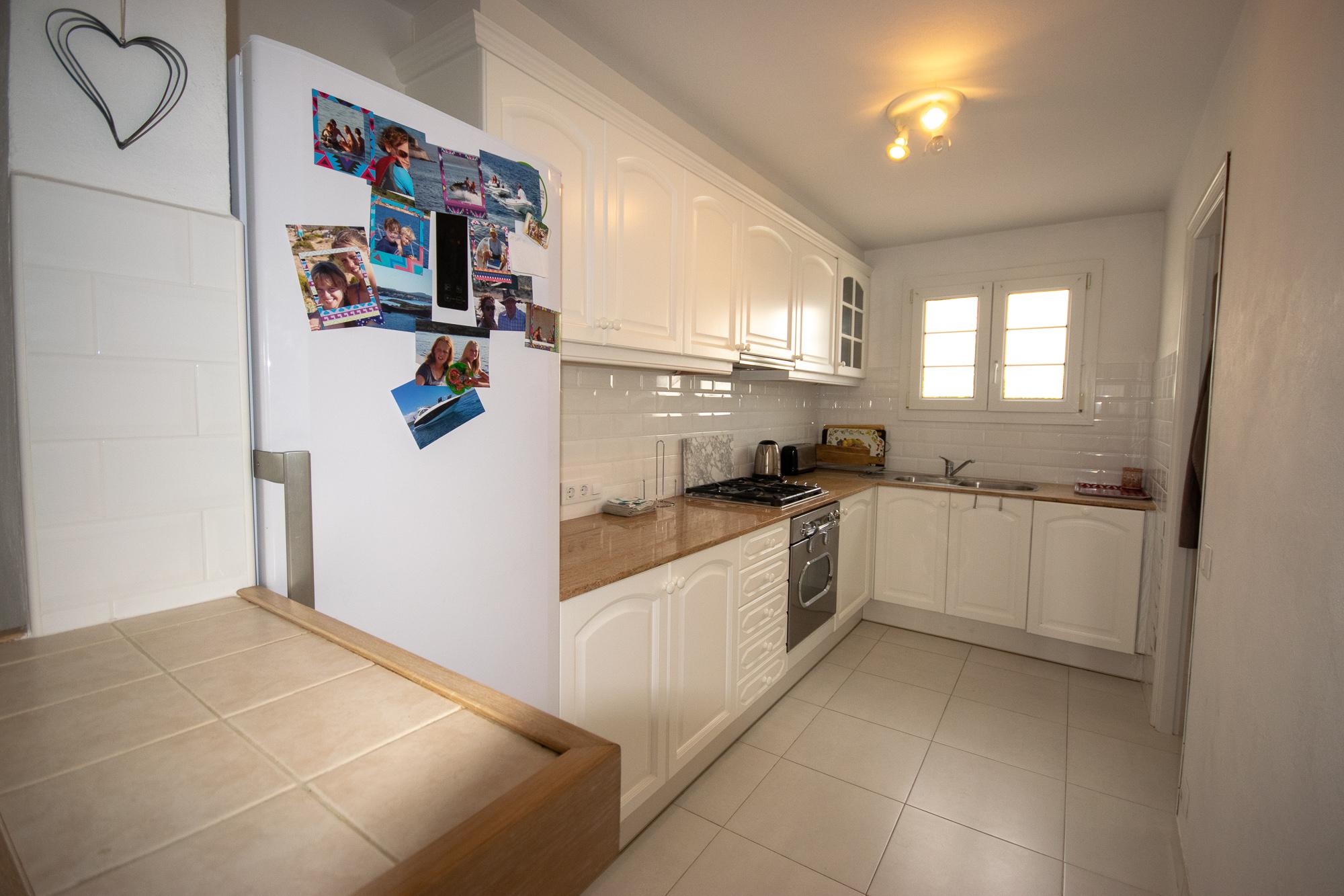 Apartamento en Addaia Ref: T1007 5