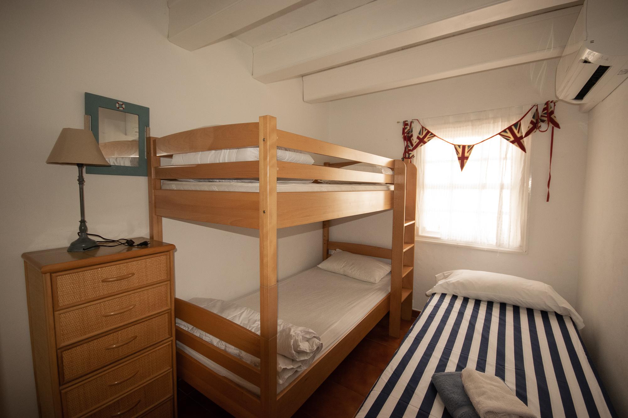 Apartamento en Addaia Ref: T1007 8
