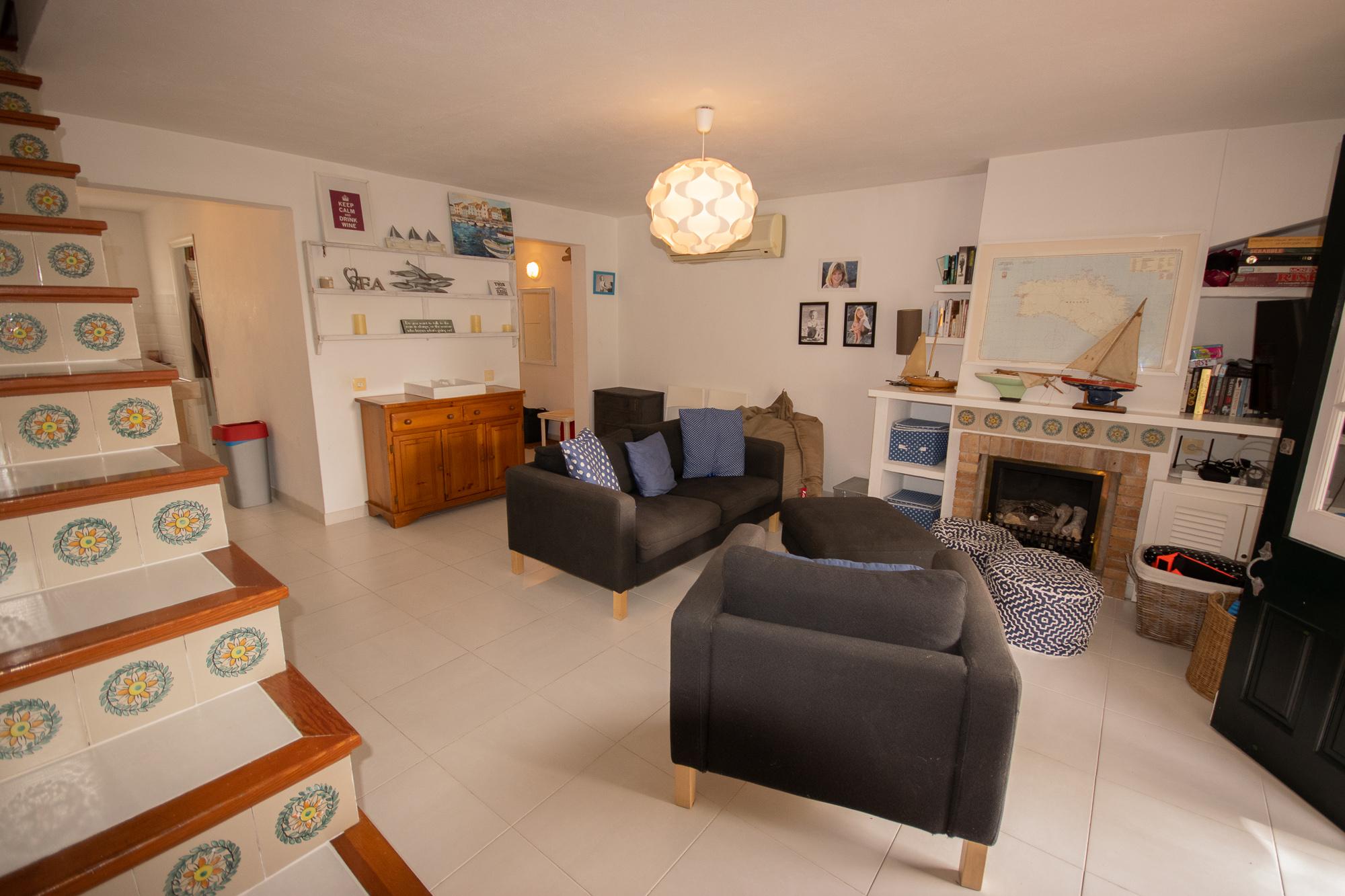 Apartamento en Addaia Ref: T1007 4