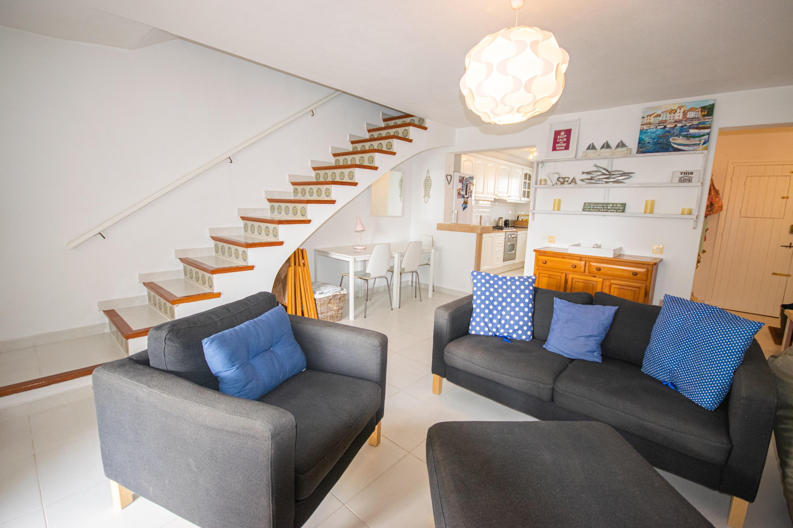 Wohnung in Addaia Ref: T1007 4