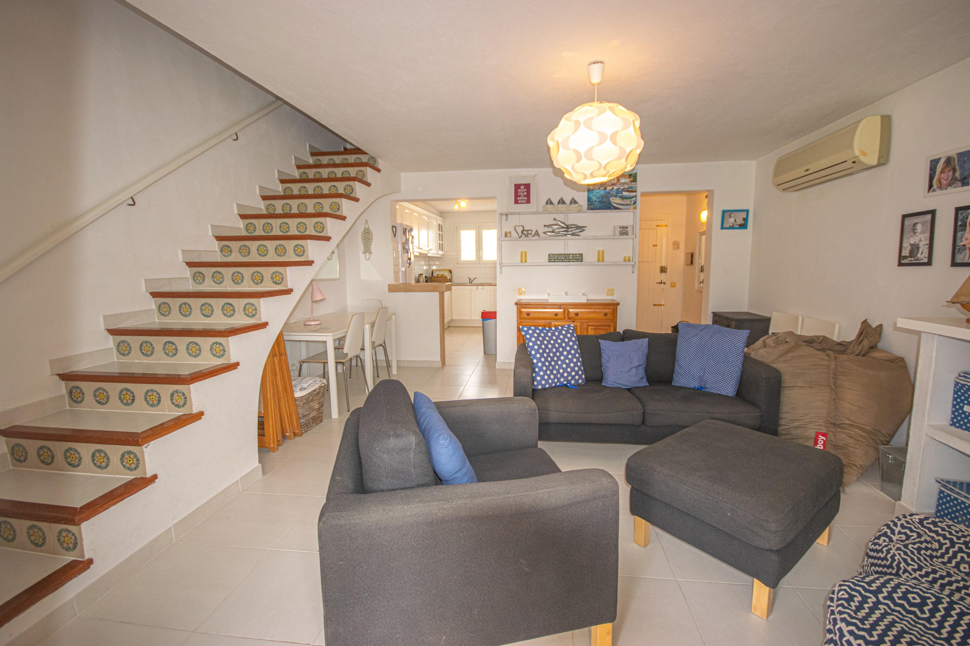 Wohnung in Addaia Ref: T1007 5