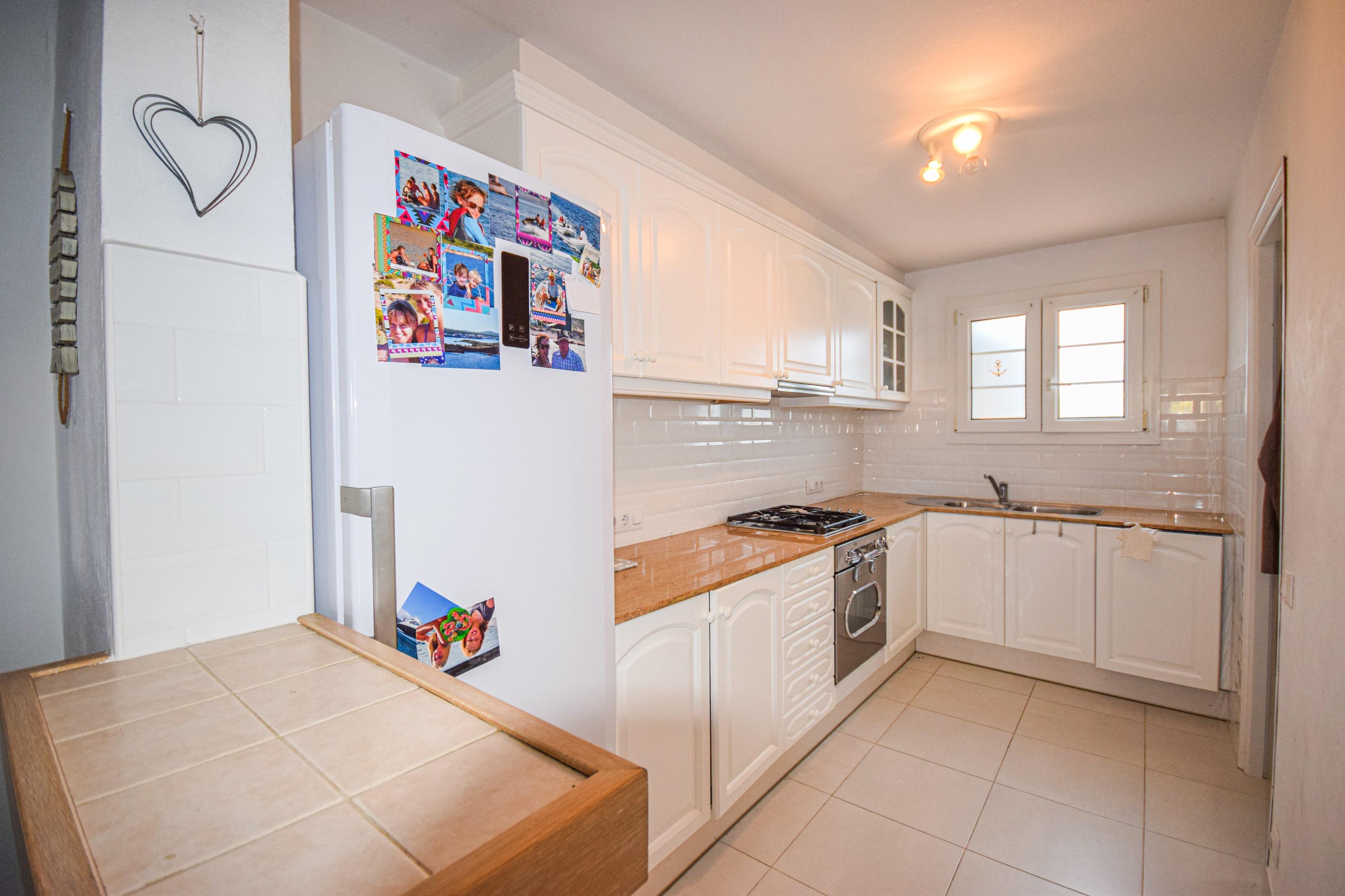 Wohnung in Addaia Ref: T1007 6