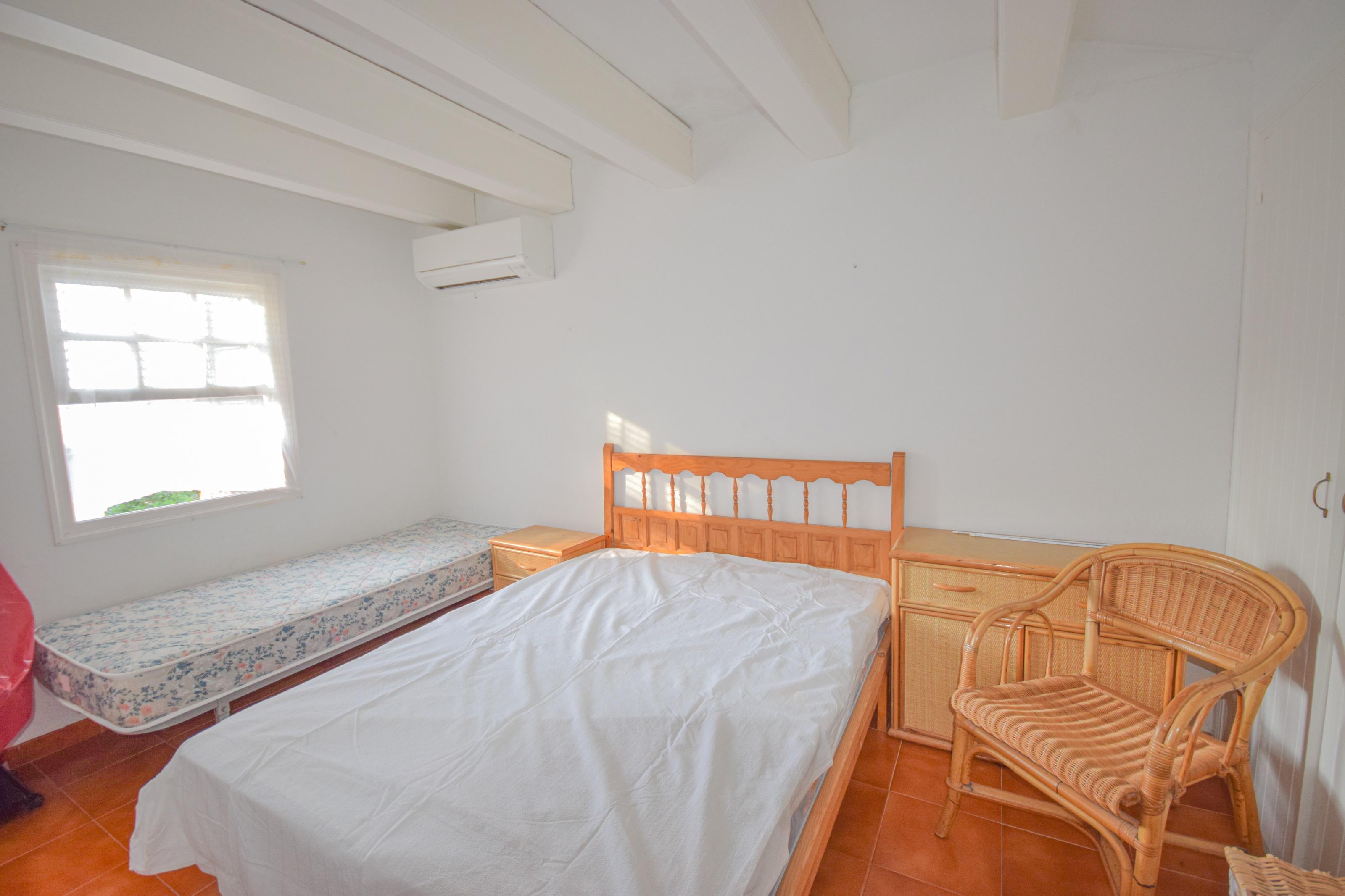 Wohnung in Addaia Ref: T1007 10