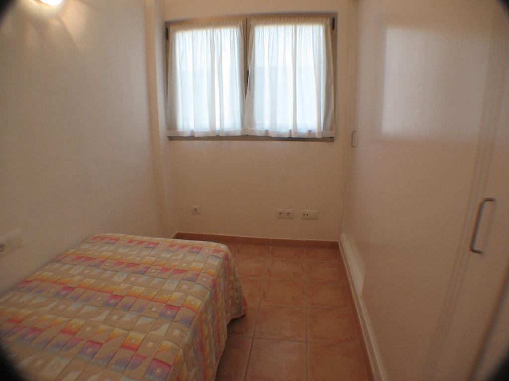 Flat in Es Mercadal Ref: T1045 5
