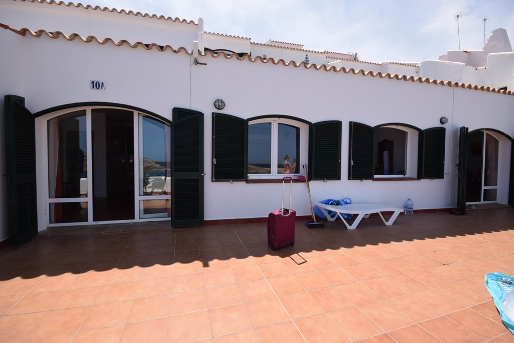 Apartment in Arenal d'en Castell Ref: T1131 2