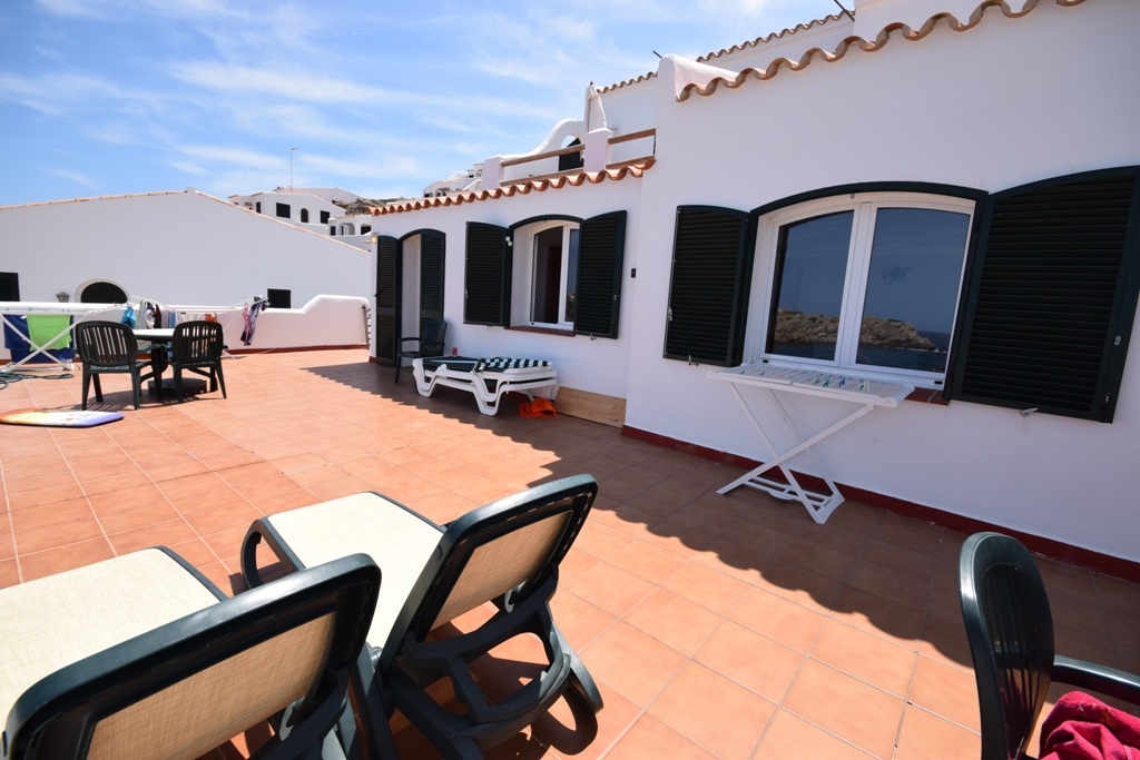 Apartment in Arenal d'en Castell Ref: T1131 3