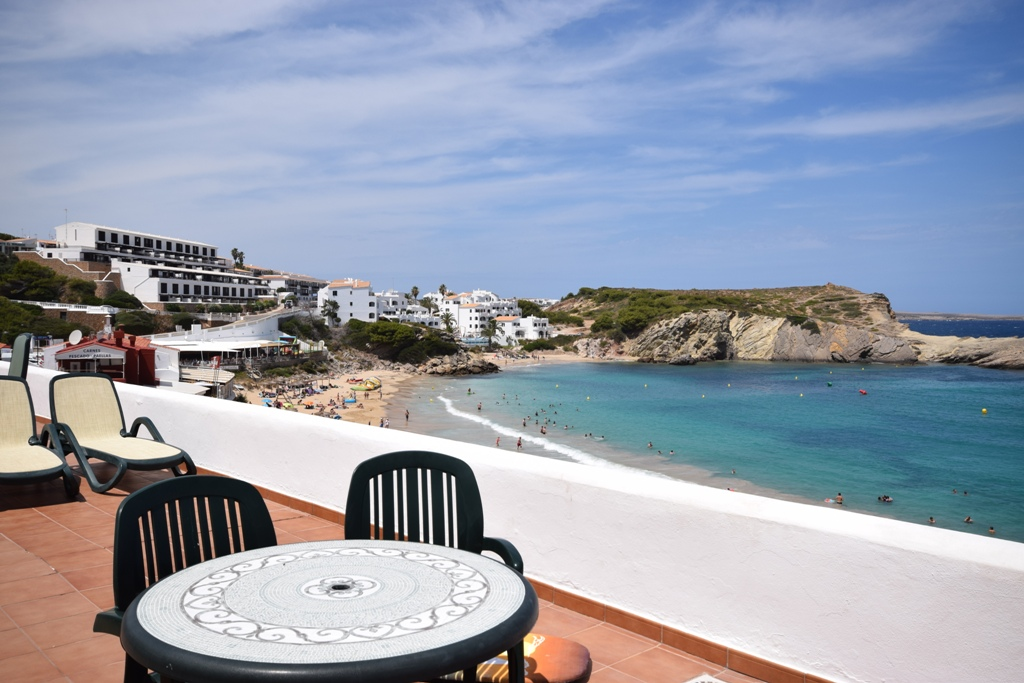 Apartment in Arenal d'en Castell Ref: T1131 1
