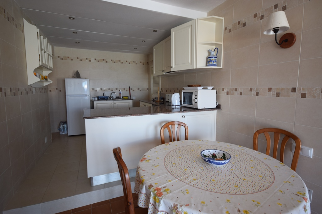 Apartment in Arenal d'en Castell Ref: T1131 9
